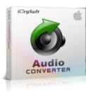Audio Converter for Mac box